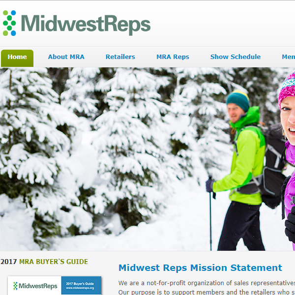Midwestern Representatives Association