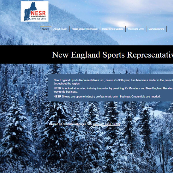 New England Winter Sports Reps Association